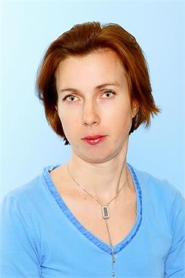 Lisogorskaya